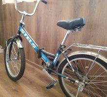 Подростковый велосипед, для мальчика 8-10 лет - Активный отдых в Севастополе