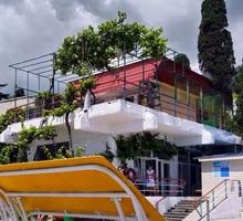 Сдаётся пляжное кафе, 90 кв.м., есть открытая площадка, цена договорная - Услуги по недвижимости в Ялте