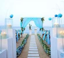 Организация выездной регистрации - Свадьбы, торжества в Севастополе