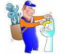 Сантехник.   Прочистка канализации. Монтаж канализации, водопровода, отопления - Сантехника, канализация, водопровод в Феодосии