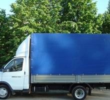 Грузоперевозки. Доставка любых грузов. Услуги грузчиков - Грузовые перевозки в Севастополе