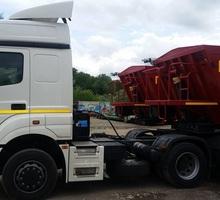 Гидрофикация седельного тягача КамАз - Для грузовых авто в Севастополе