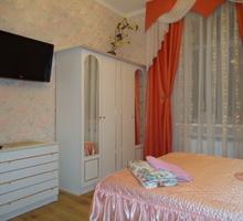 Ялта ул. Заречная  . квартира двор мангал от хозяина до моря 250 метров - Аренда квартир в Крыму