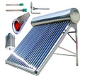 Термосифонные системы, солнечные коллекторы, солнечные батареи - Энергосбережение в Щелкино
