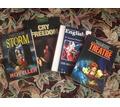 Продаются книги русских и зарубежных авторов - Книги в Крыму