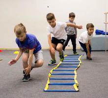 Ведется набор детей в группу ОФП от 3-х лет - Спортклубы в Севастополе