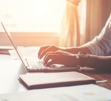 Онлайн менеджер                          ,3 - Работа на дому в Ялте