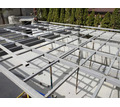 Металлоконструкции: каркасы, фермы, балки, колонны,  нестандартные для зданий любого типа - Металлические конструкции в Евпатории