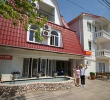 Горничная с проживанием, питанием и отдыхом на море - Гостиничный, туристический бизнес в Крыму