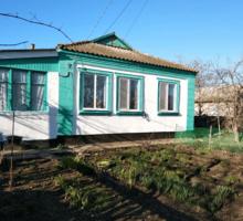 Дом в Кировском районе - Дома в Старом Крыму