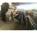 Гиб до10мм, рубка до 28мм, сварка, резка, изготовление металлоконструкций. - Металлические конструкции в Севастополе