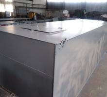 Ёмкости, резервуары, цистерны, металлоконструкции из стали . - Металлические конструкции в Севастополе