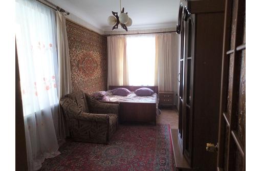3-к +веранда кв-ра, Приморский (Феодосия), до 11 спальных мест,121м до пляжа - Аренда квартир в Феодосии