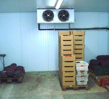 """Камеры Хранения Овощей и Фруктов.Оборудование """"BITZER"""" - Продажа в Симферополе"""