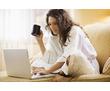 Подработка онлайн для мам в декрете и домохозяек, фото — «Реклама Джанкоя»