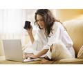 Подработка онлайн для мам в декрете и домохозяек - Работа на дому в Джанкое