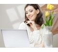 Работа в интернете с официальным доходом - Работа на дому в Алуште