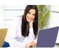 Французская компания набирает онлайн-менеджеров - Работа на дому в Алупке