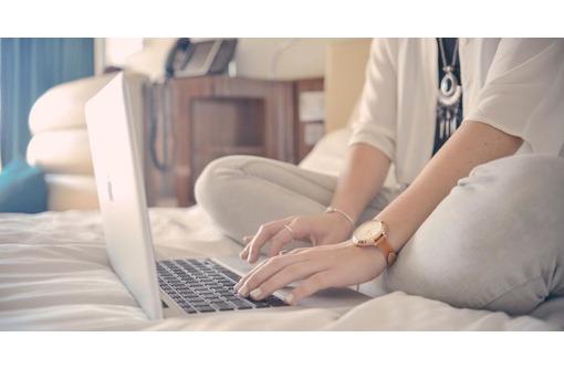Менеджер в интернет-проект - Работа на дому в Черноморском