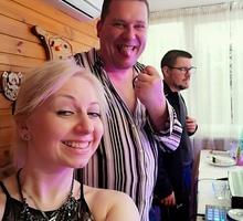 Тамада и диджей на Ваш праздник - Свадьбы, торжества в Севастополе