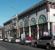 Сдам магазин 30 м2 в центре города - Сдам в Севастополе