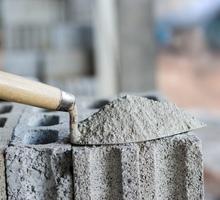 Новороссийский цемент. Лучшая цена!!! - Цемент и сухие смеси в Евпатории