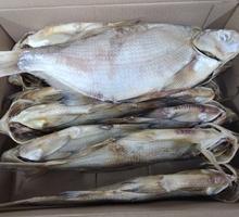 Лещ вяленый - Продукты питания в Севастополе