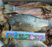 Карсь холодного копчения - Продукты питания в Севастополе