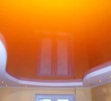 Монтаж натяжных потолков в Бахчисарае – всегда качественная грамотная работа! - Натяжные потолки в Бахчисарае