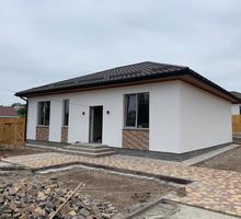 Продается дом, новой постройки, в красивом месте Крыма, в Краснолесье 9 км от Симферополя - Дома в Симферополе