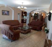 Сдам апартаменты в пгт. Гурзуф, наб. Пушкина 17, 11 000 руб. в сутки - Аренда квартир в Гурзуфе