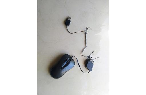 Компьютерная мышь A4tech - Периферийные устройства в Севастополе
