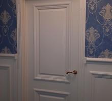 """Деревянные двери на заказ - Столярный цех """"ДвериМассив"""" - Межкомнатные двери, перегородки в Евпатории"""