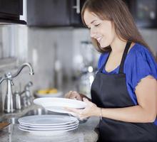 Посудомойщица - Гостиничный, туристический бизнес в Джанкое