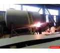 Металлоконструкции:ёмкости, фермы, балки, колонны. Гиб до 10мм , рубка до 25мм, сварка и резка - Металлические конструкции в Симферополе