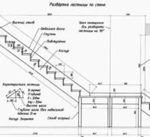 Металлические лестницы,  колонны, фермы, рамы, каркасы, ёмкости, резервуары, баки. - Металлические конструкции в Севастополе