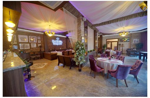 Дизайн-проект интерьера ресторана. Скидки на большие площади. -15% в праздники. Бесплатн.консултация - Дизайн интерьеров в Севастополе