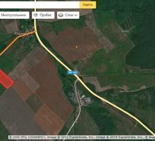 Продам Земельный участок 2,9 га (28 862 кв.м.) в селе Родники Белогорского района - Участки в Белогорске