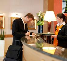 Отель марат приглашает на работу портье - Гостиничный, туристический бизнес в Ялте