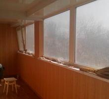 Балконы и лоджии под ключ. - Балконы и лоджии в Симферополе
