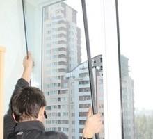 Остекление лоджий стеклопокетом - Окна в Симферополе