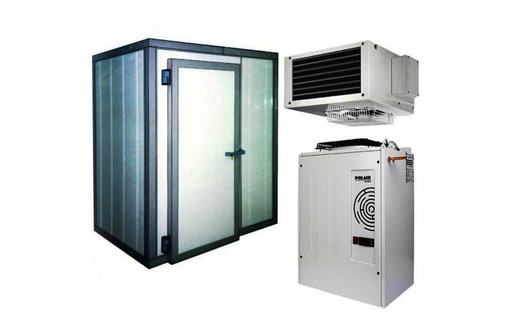 Холодильные Камеры для Мяса. Камеры Заморозки Мяса. - Продажа в Саках