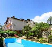 Продажа 3-эт домовладения в Оползневом в 600 м от моря - Дома в Ялте
