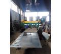 Услуги по обработке металла -рубка до 28мм резка, гибка до 12 мм, сварка металлов - Металлические конструкции в Севастополе