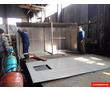 Емкость, бак, резервуар. Изготовление, доставка, установка., фото — «Реклама Севастополя»