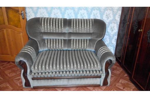 Продам красивый диван, в отличном состоянии, почти новый., фото — «Реклама Севастополя»