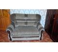 Продам красивый диван, в отличном состоянии, почти новый. - Мягкая мебель в Севастополе