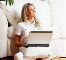 Работа в интернете с официальным дохoдом - Работа на дому в Симферополе