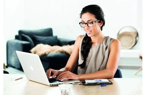 Российская компания набирает онлайн-менеджeров - Работа на дому в Севастополе