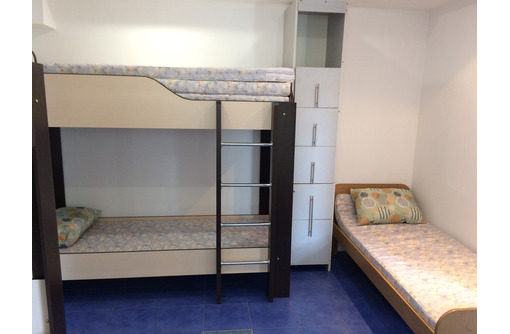 Сдам дом для проживания группам отдыхающих - Аренда домов, коттеджей в Севастополе